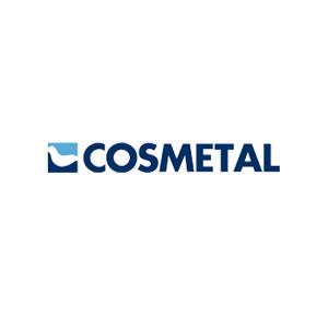 cosmetal logo