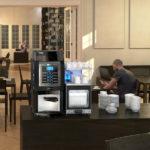 Necta Korinto, prima colazione hotel, b&b, Albergo, pensione