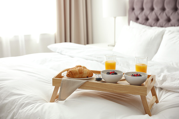 colazione hotel bevande fredde