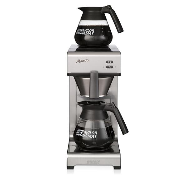 Mondo Bravilor Caffè con Filtro Americano