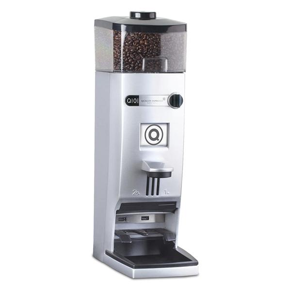 Q10 Quality Espresso, macinacaffè