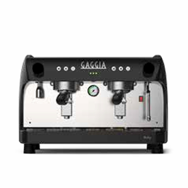 macchina caffè espresso compatta, Ruby 2 Gaggia