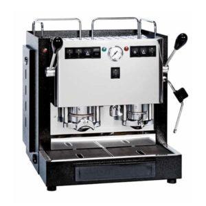 mini mini lux spinel macchina da caffè