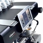 Saeco Dually macchina caffè in capsule