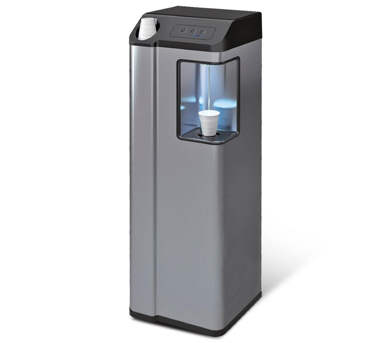 aquality pou erogatore e refrigeratore acqua di rete
