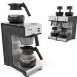 bravilor mondo serie macchine caffè filtro americano