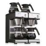 bravilor mondo coppia macchine caffè filtro americano