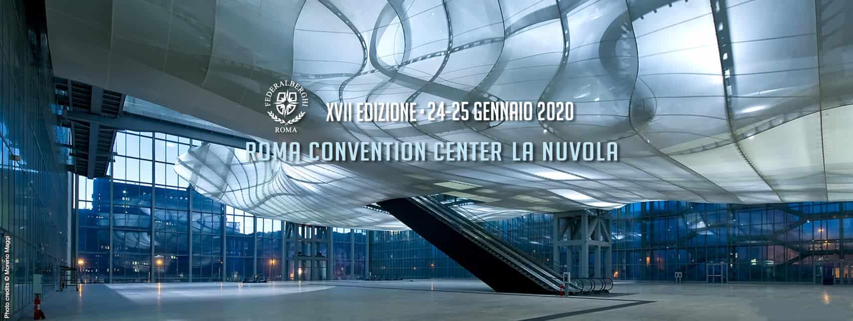 Albergatore Day 2020 Copertina