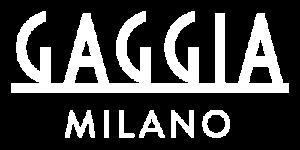 LOGO GAGGIA MILANO