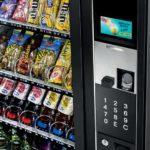 ORCHESTRA, Necta Distributore automatico dettaglio pulsantiera