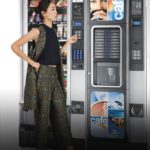 Necta MELODIA e CONCERTO distributore automatico Snack&Food