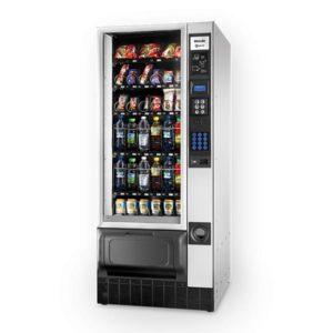 Necta MELODIA distributore automatico Snack&Food