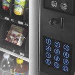 Necta MELODIA distributore automatico Snack&Food pulsantiera