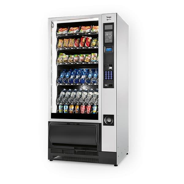 Necta TANGO distributore automatico Snack&Food