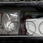 mascherine guanti distributore automatico