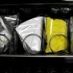 mascherine guanti salviette gel igienizzante distributore automatico