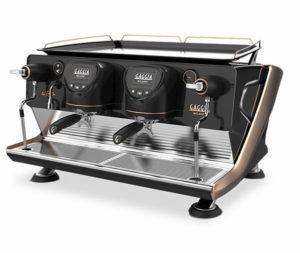 macchina da caffè per bar e caffetterie la reale gaggia