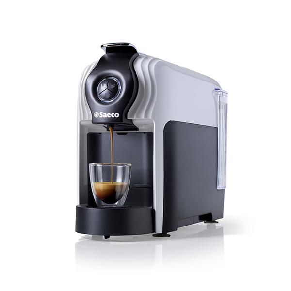 Onda Saeco, macchina da caffè compatta a capsule