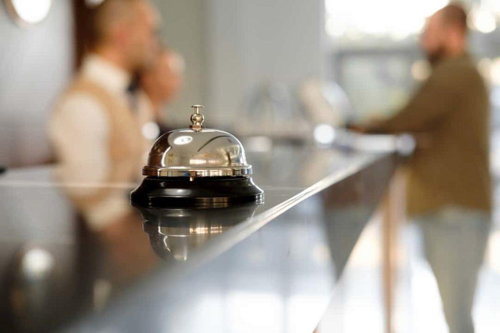 hotel di lusso a torino accoglienza
