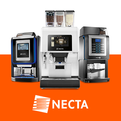 nect macchine da caffè automatiche