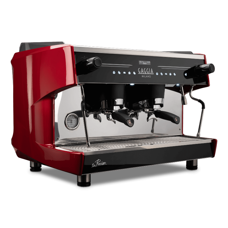 Gaggia La Precisa macchina da caffè tradizionale