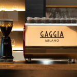 Gaggia La Precisa macchina da caffè bar