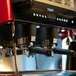 Gaggia La Precisa macchina da caffè 2 gruppi