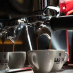 Gaggia La Precisa macchina da caffè espresso