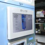 kalla distributore acqua location